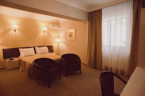 . C&C Residence Hotel