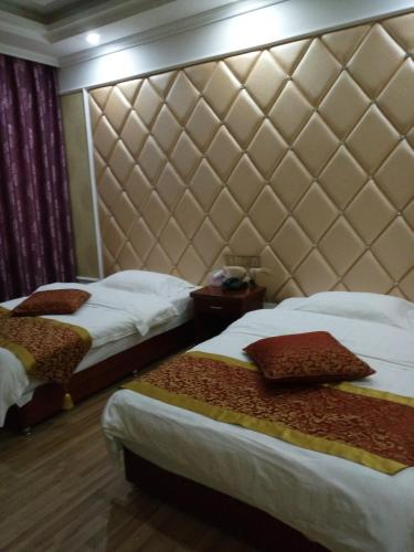 Emeishan Jinmao Hotel, Leshan