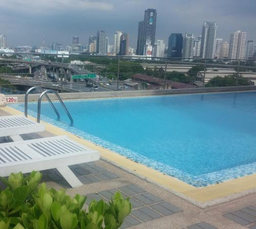 Interchange Tower Serviced Apartment photo 30