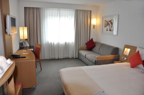 Фото отеля Novotel Andorra