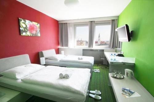 . Hotel Koruna