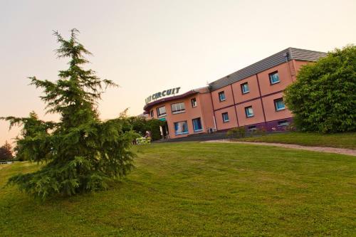 . Citotel Hotel Du Circuit