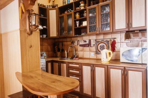 Apartment Na Shevchenka 3 - Lviv