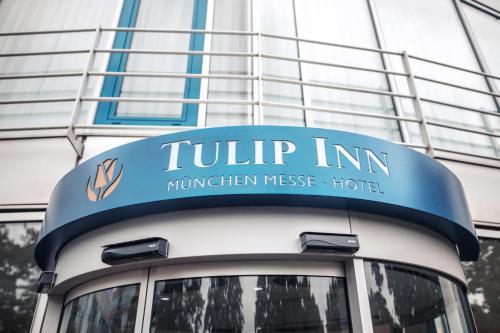 Tulip Inn München Messe photo 27