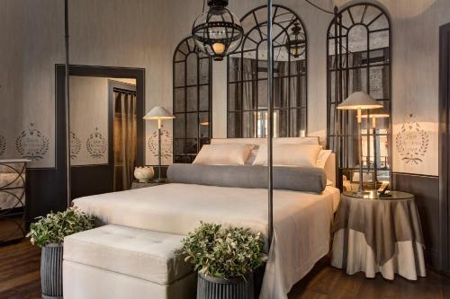 The Franklin Hotel - Starhotels Collezione photo 5