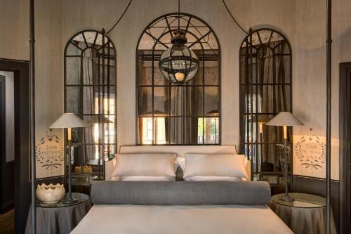 The Franklin Hotel - Starhotels Collezione photo 6