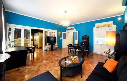 Apartment Residence Royal Zagreb