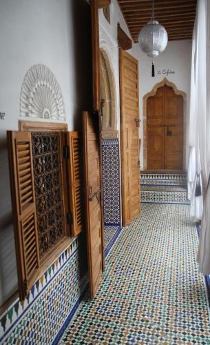 Dar Mayssane room photos