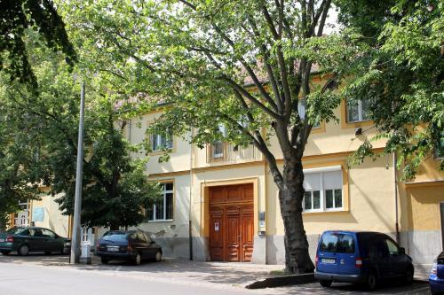 Veva Apartman - Eger Magánszálláshely, Pension in Eger