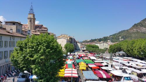 . Le Petit Saint Jean - Residadigne - Zeperfectplace