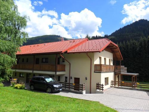 Appartement Bel Monte Bad Kleinkirchheim