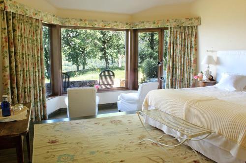 Habitación Doble Superior con terraza Hotel Nabia 12