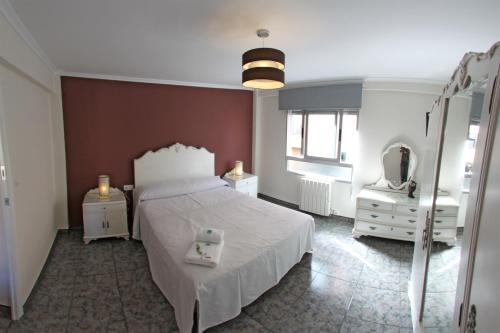 . Apartamento El Mirlo Blanco