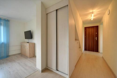 Apartmán se 2 ložnicemi (Two-Bedroom Apartment)