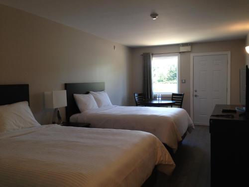 Kow's Inn - Sydney, NS B1Y 2N4