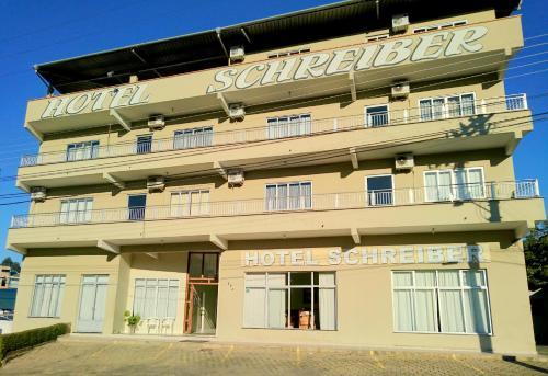 . Hotel Schreiber