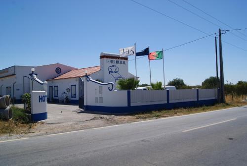 Foto de Reguengos Hotel