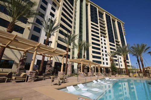 The Berkley, Las Vegas - Accommodation