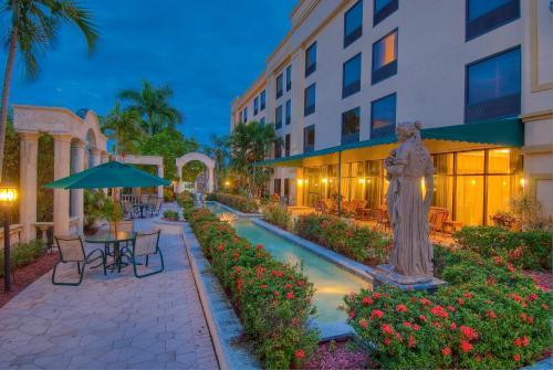 Hampton Inn Palm Beach Gardens - Palm Beach Gardens, FL FL 33410