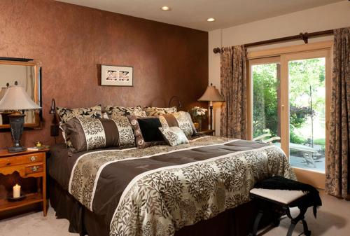 The Master Suite Bed And Breakfast - Kalispell, MT 59901