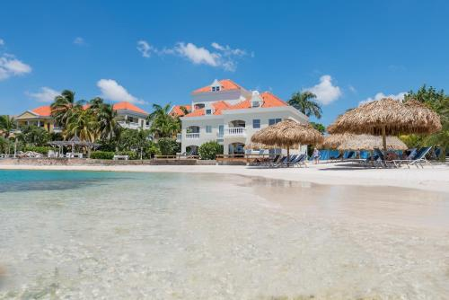 Curacao Avila Beach Hotel In Willemstad Room Deals Photos Reviews
