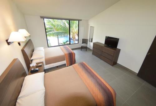 Sina Suites, Cancún