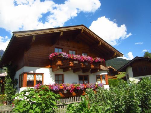 Haus Bürgler Maria Alm