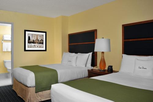 Fotos de quarto de DoubleTree Suites by Hilton NYC - Times Square