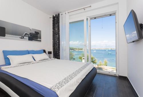. Apartments Svetec
