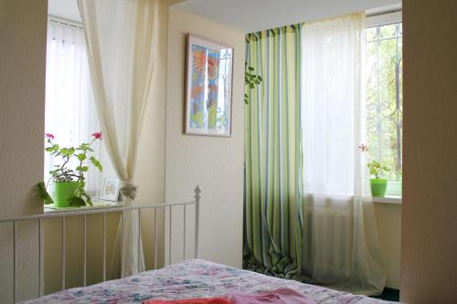 . Muza Apartments