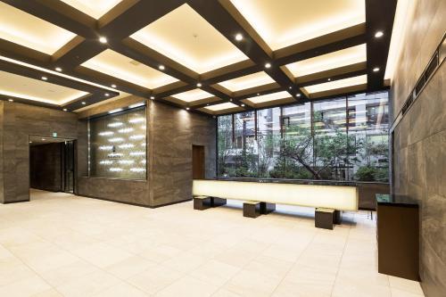 Hotel Mystays Premier Akasaka photo 11
