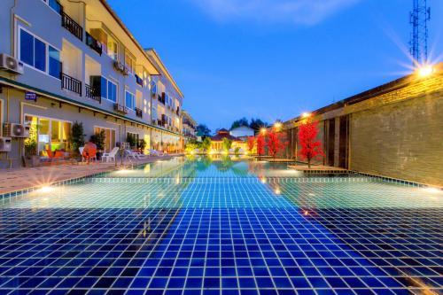 . Phi Phi Maiyada Resort