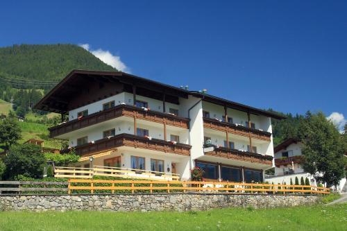 Hotel Pension Eichenhof - Fügen