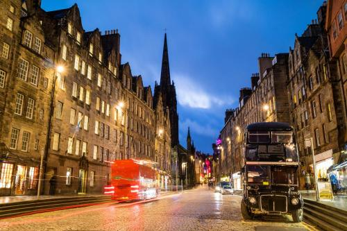 Photo - Aparthotel Adagio Edinburgh Royal Mile