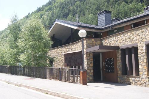 Фото отеля Apartaments Els Esquiadors