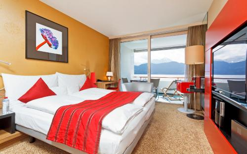 . Post Hotel Weggis