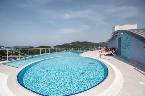 Hotel Villa Paradiso, 20230 Dubrovnik