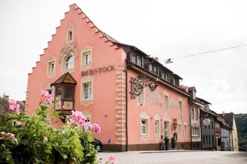 Accommodation in Stühlingen