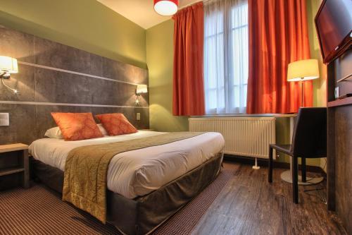 Timhotel Boulogne Rives de Seine impression