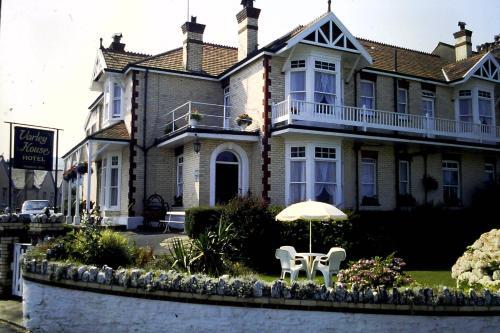 Varley House (Bed & Breakfast)