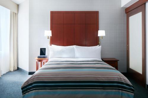 Central Loop Hotel - Chicago, IL IL 60603