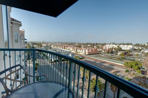Wyndham Vr Oceanside Pier Resort - Oceanside, CA 92054