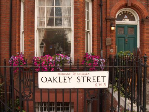 Oakley Hotel - South West London