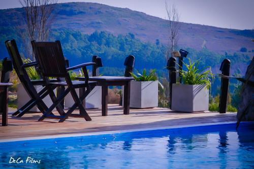 Фото отеля Elegance Hotel Tandil