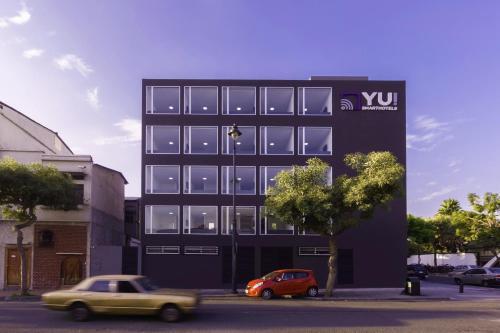 . YU! Smarthotels