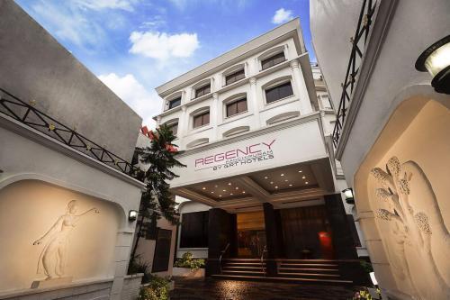 . Regency Kanchipuram by GRT Hotels