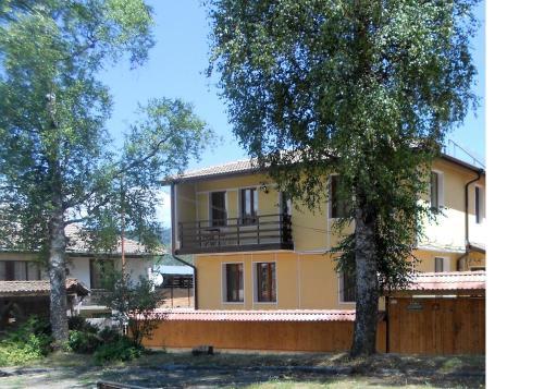 . Guest House Tsenovi