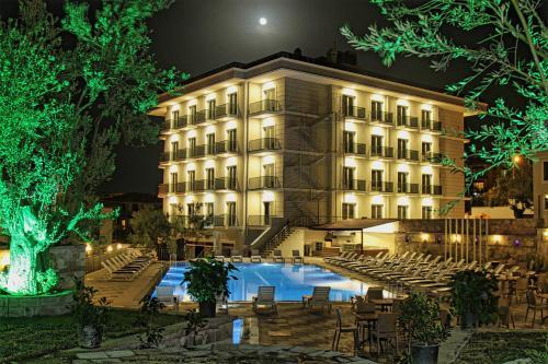 Ayvalık Elisa Hotel indirim