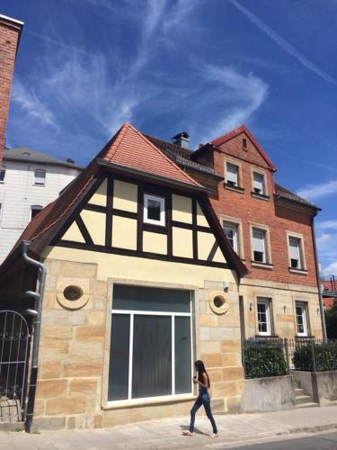 Villa Johner - Accommodation - Bayreuth