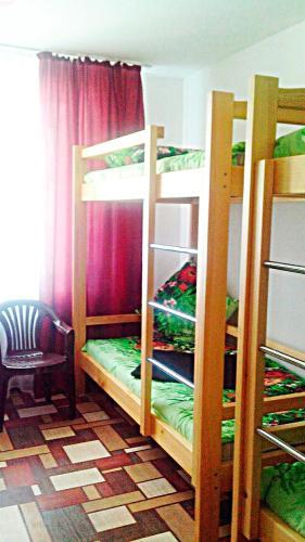 Hostel Barneo